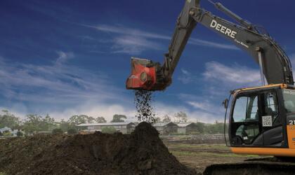 Biorremediación de sólidos de perforación y disposición final