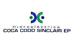 Coca Codo Sinclair EP